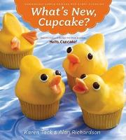 What's New, Cupcake?: Ingeniously...