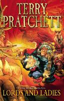 Lords And Ladies: (Discworld Novel 14)