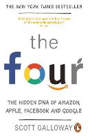 The Four: The Hidden DNA of Amazon,...
