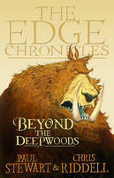 The Edge Chronicles 4: Beyond the...