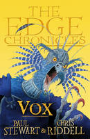 The Edge Chronicles 8: Vox: Second...