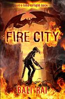 Fire City