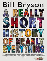 A Really Short History of Nearly...
