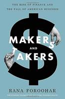 Makers and Takers: The Rise of ...