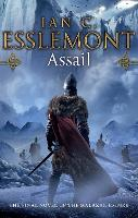 Assail: A Novel of the Malazan Empire