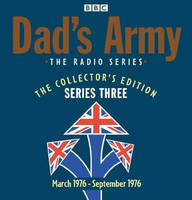 """Dad's Army"": Series 3: Collector's Edition"