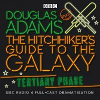The Hitchhiker's Guide to the Galaxy,...