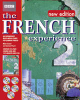 THE FRENCH EXPERIENCE 2 LANGUAGE PACK WITH CDS (NEW ED.)