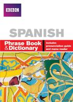 BBC Spanish phrasebook & dictionary
