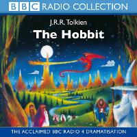 The Hobbit: BBC Radio Full-cast...