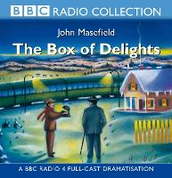 The The Box of Delights: The Box Of...