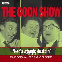 The Goon Show Classics: v.19: Four...