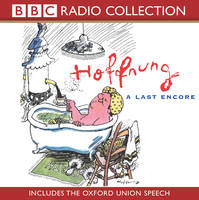 Hoffnung: A Last Encore (includes the...