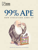 99% Ape: How Evolution Adds Up