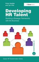 Developing HR Talent: Building a...