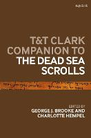 T&T Clark Companion to the Dead Sea...