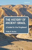 The History of Ancient Israel: A ...
