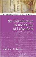 An Introduction to the Study of...