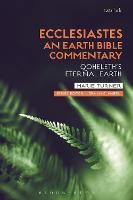 Ecclesiastes: An Earth Bible...