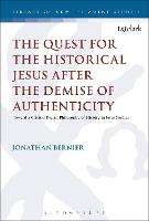 The Quest for the Historical Jesus...