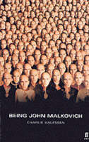 Being John Malkovich: Screenplay