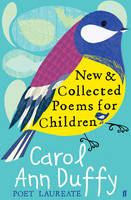 New and Collected Poems for Children