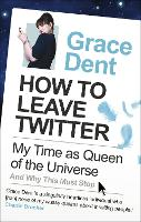 How to Leave Twitter: My Time as ...