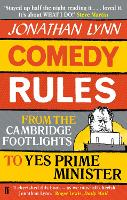 Comedy Rules: From the Cambridge...