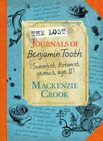 Lost Journals of Benjamin Tooth