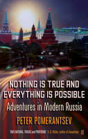 Nothing is True and Everything is...
