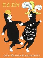 The Illustrated Old Possum: With...