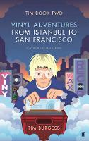 Tim: Vinyl Adventures from Istanbul ...
