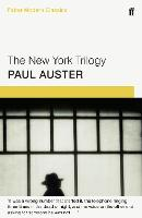 The New York Trilogy: Faber Modern...