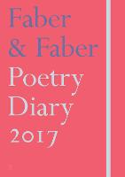 Faber & Faber Poetry Diary 2017: Coral