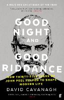 Good Night and Good Riddance: How...