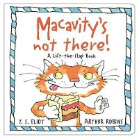 Macavity's Not There!: A ...