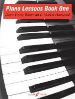 Piano Lessons: Bk. 1