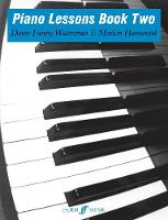 Piano Lessons: Bk. 2