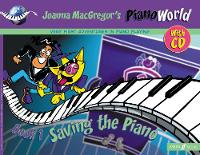 PianoWorld: Saving the Piano