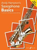 Saxophone Basics: Pupil's Book