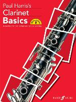 Clarinet Basics: Pupil's Book
