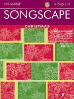 Songscape: Christmas Book/2cds