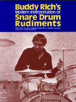 Buddy Rich's Interpretation of Snare...