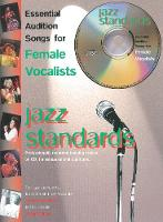 Jazz Standards: (Piano/Vocal/Guitar)