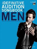 Definitive Audition Songbook Men