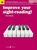 Improve Your Sightreading Piano 5