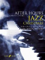 After Hours Christmas Jazz: (Piano)