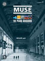 Muse Piano Songbook: Piano/Voice/Guitar