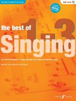The Best Of Singing Grades 1-3 (High...
