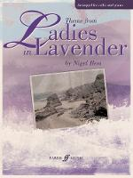 Ladies In Lavender: Cello and Piano